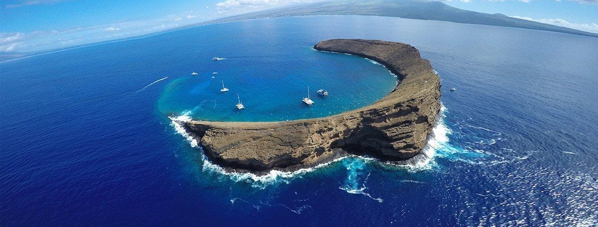Molokini Island (Maui)