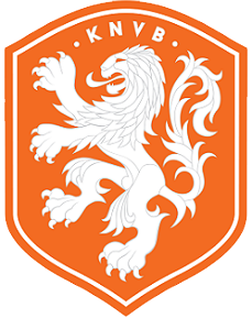Netherlands soccer logo